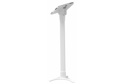 Galaxy Tab Pro s security stand_white